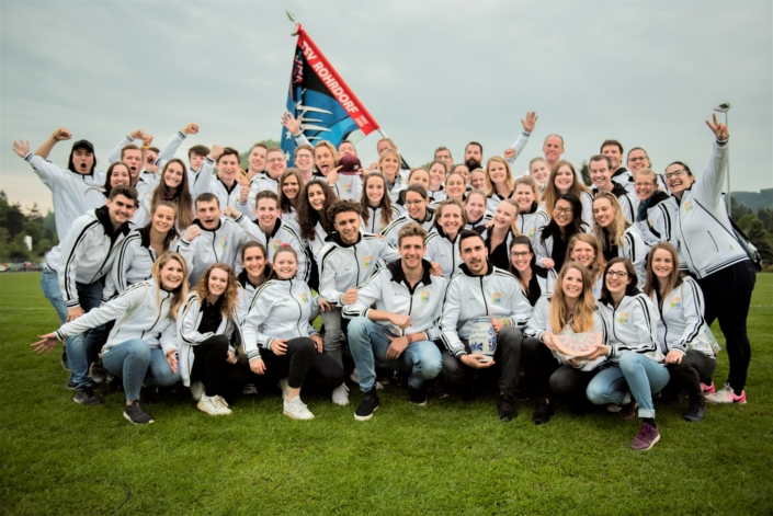 tsv rohrdorf in dussnang am tannzapfe cup