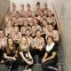 gruppenfoto teens gym tsv rohrdorf